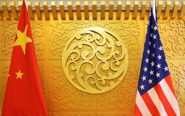 Η Κίνα προσπαθεί να χαμηλώσει τους τόνους απέναντι στον Τραμπ