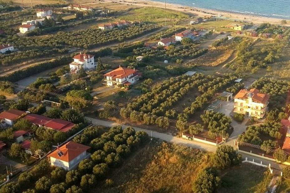 FAZ: Ο δύσκολος δρόμος του ελληνικού Κτηματολογίου