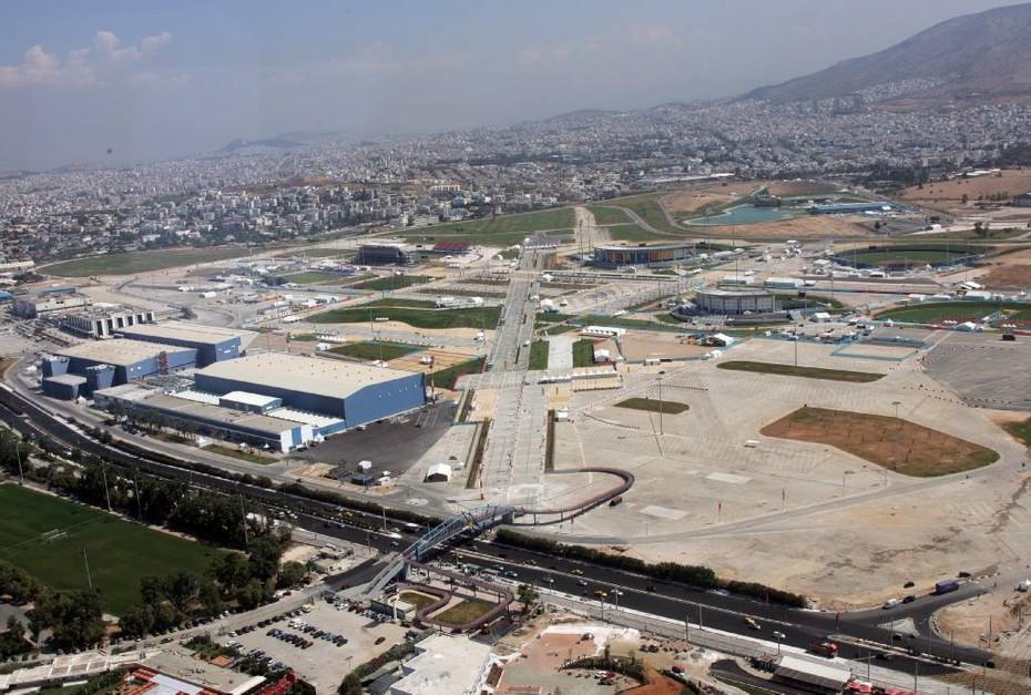 Ελληνικό: Σύμβολο της ανάπτυξης στην Ελλάδα