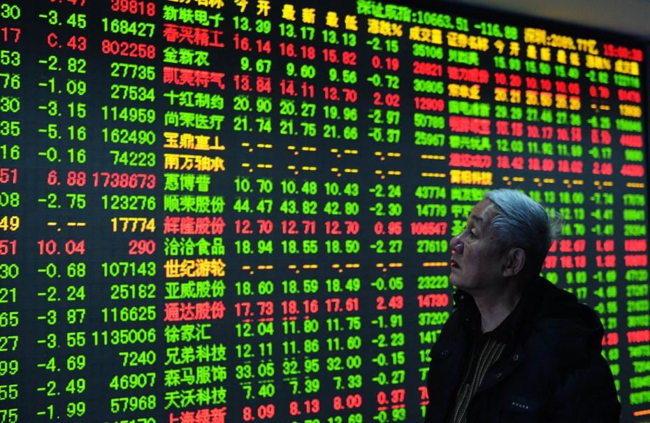Αγορές: «Σκυτάλη» ρευστοποιήσεων από τη Wall στην Ασία