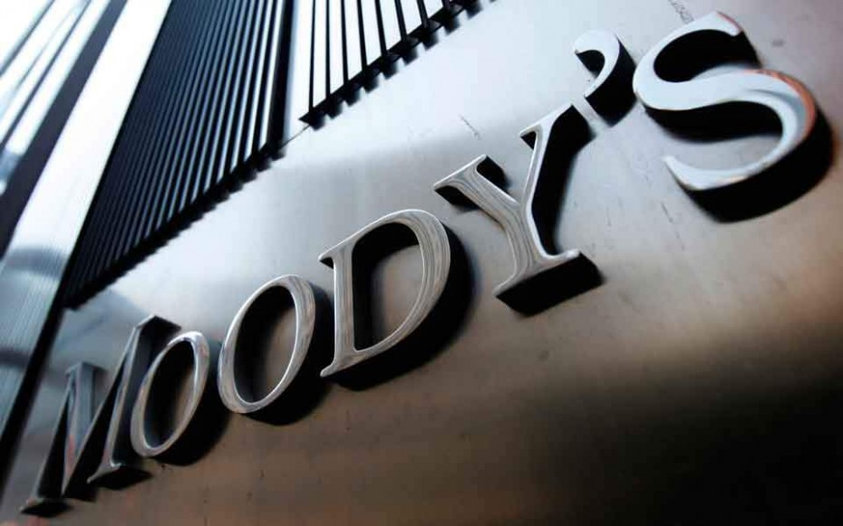 Σιγή Moody's για την Ελλάδα