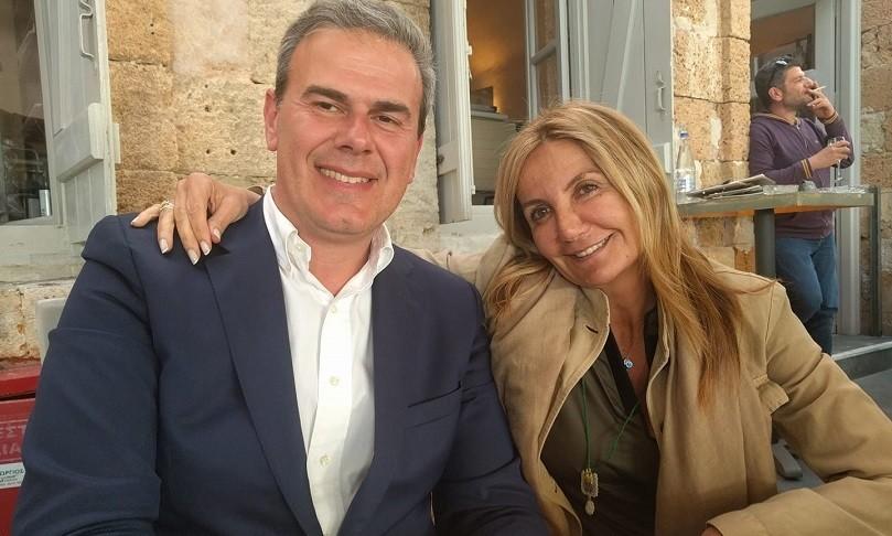 Ο Δημήτρης Φραγκάκης νέος ΓΓ του ΕΟΤ