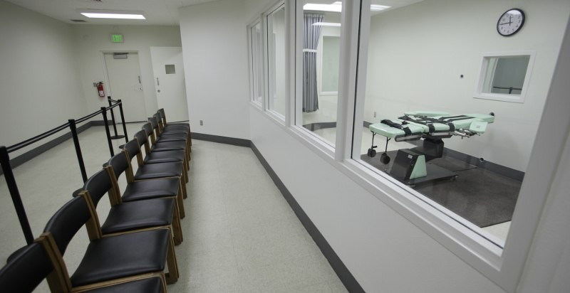 Οι ΗΠΑ εκτέλεσαν θανατοποινίτη για δολοφονίες ομοφυλόφιλων