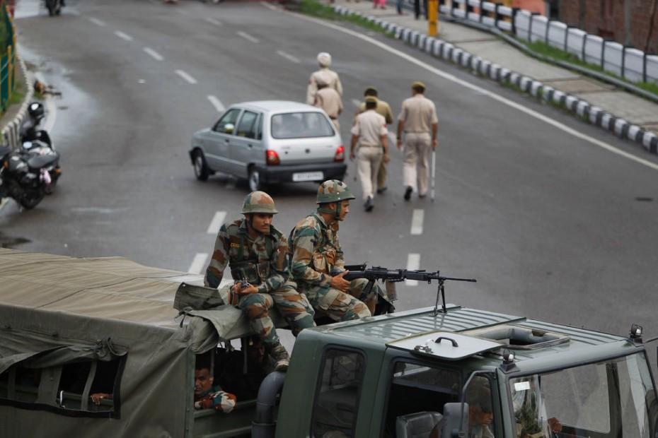 Διπλωματική και εμπορική «φωτιά» στις σχέσεις Πακιστάν - Ινδίας