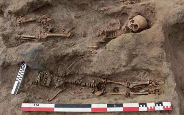 Περού: Αρχαιολόγοι ανακάλυψαν μαζική ανθρωποθυσία παιδιών