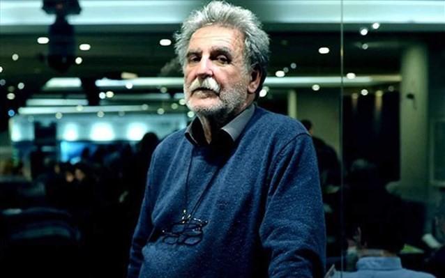 Απεβίωσε ο συγγραφέας και δημοσιογράφος Γιώργος Μπράμος