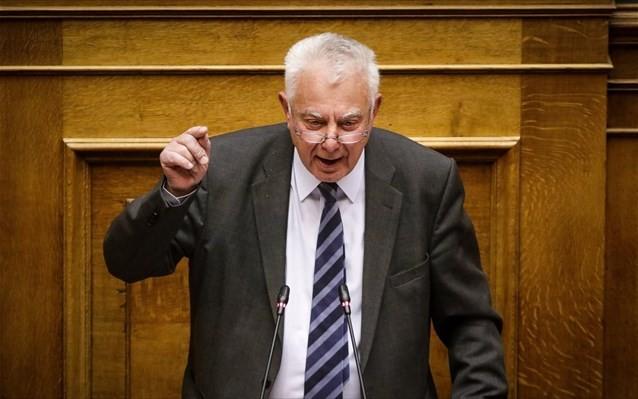 Απάντηση Πικραμμένου σε Τσίπρα: Εσείς με βάλατε στη Βουλή