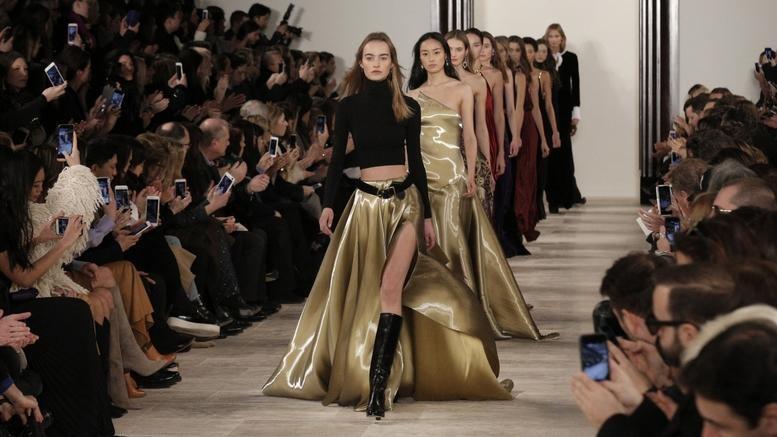 Very Ralph: Η ζωή του θρύλου της μόδας στη μεγάλη οθόνη