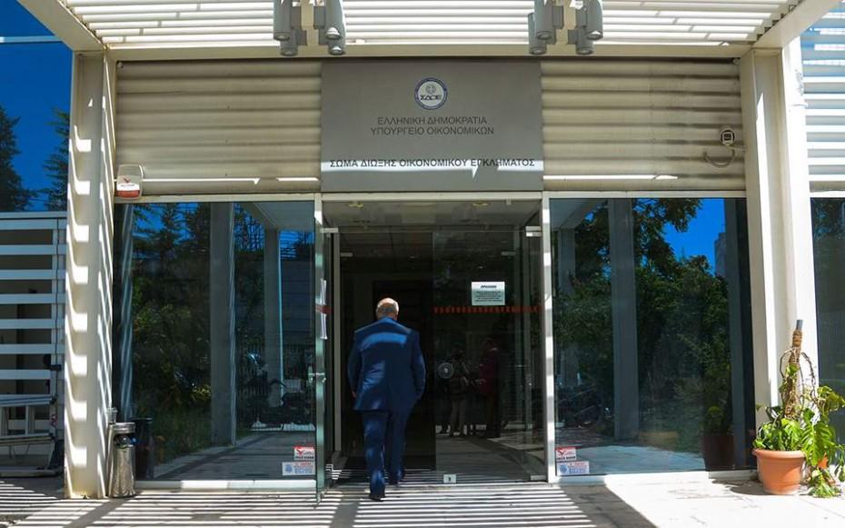 Μεγάλη «μπάζα» του ΣΔΟΕ από επιχειρήσεις σε Κρήτη και Ζάκυνθο