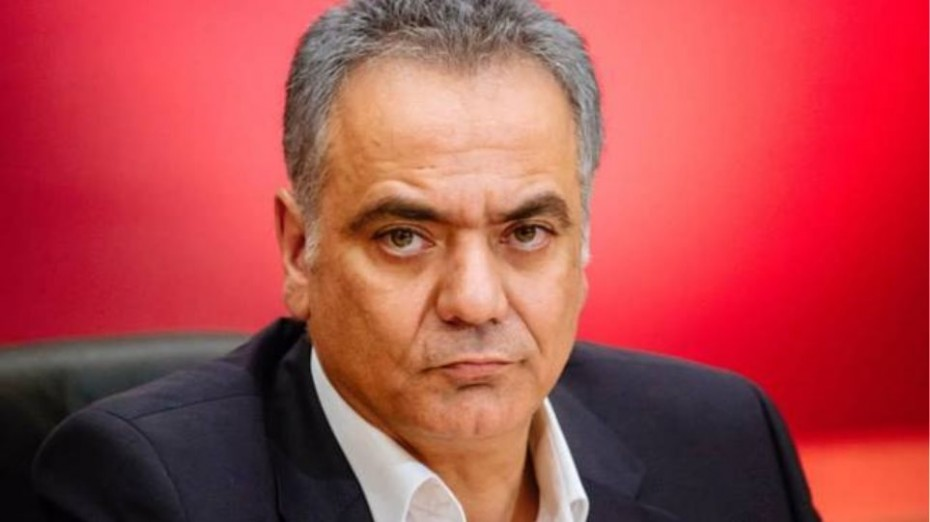 Σκουρλέτης για άνοιγμα ΣΥΡΙΖΑ: Δεν θέλουμε followers