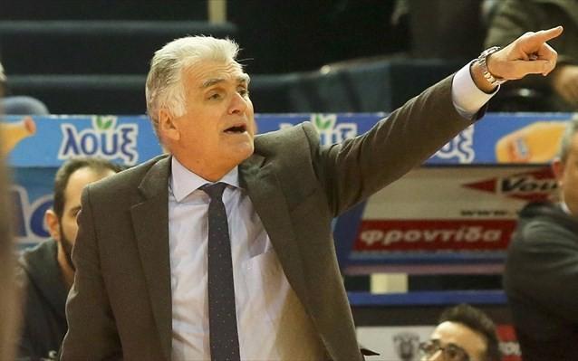 Μπάσκετ: Στον πάγκο του Άρη ο Σούλης Μαρκόπουλος