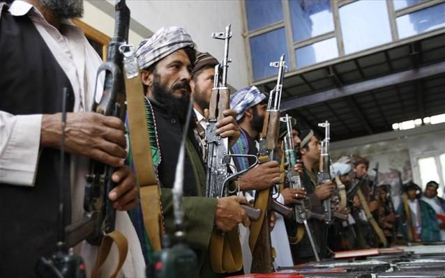 Αφγανιστάν: Κοντά σε συμφωνία Ταλιμπάν και ΗΠΑ