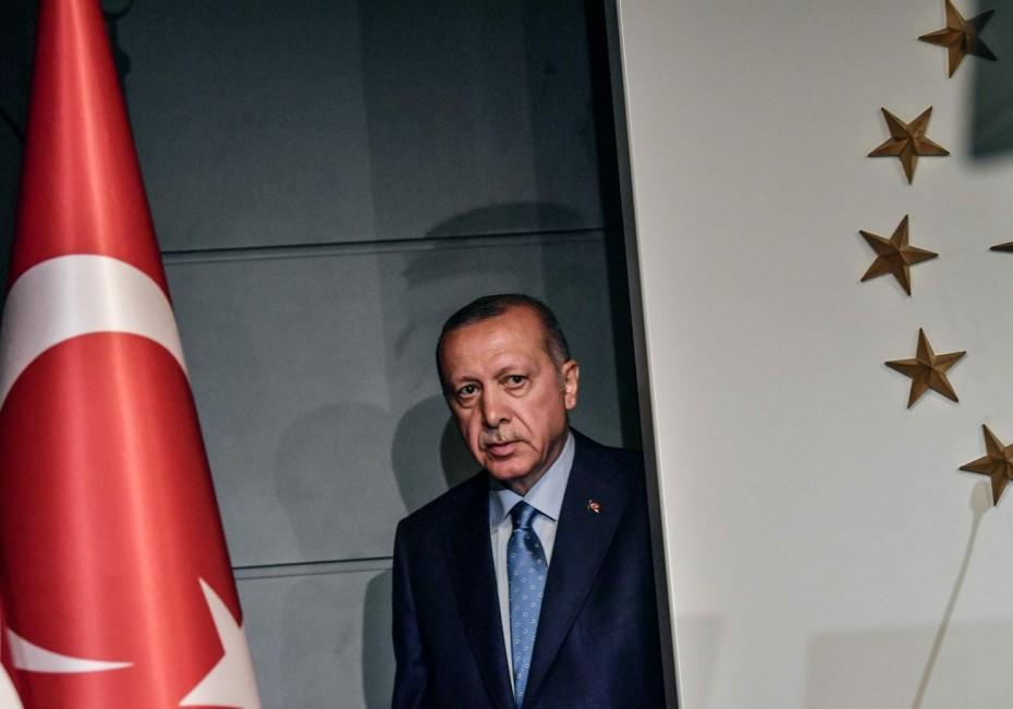 Νέα πρόκληση Ερντογάν κατά Ελλάδας και Κύπρου