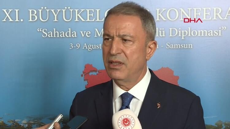 Συμφωνία Τουρκίας και ΗΠΑ για ασφαλή ζώνη στη Συρία