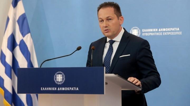 Πέτσας: Ο ΣΥΡΙΖΑ απαξίωσε τη δημόσια τηλεόραση