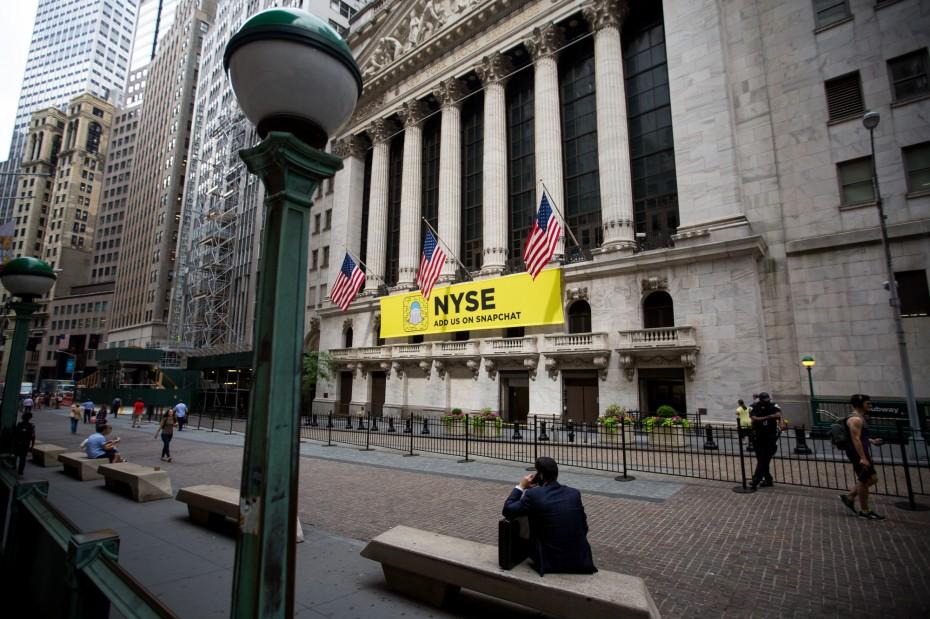 Το Πεκίνο «ηρεμεί» την Wall Street