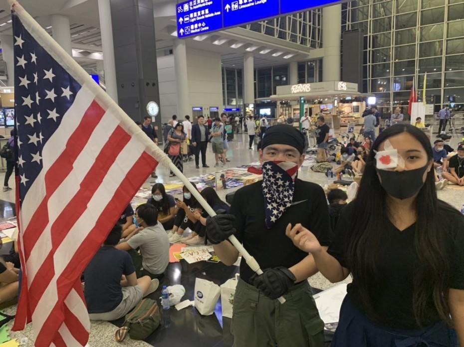 Το προφίλ των διαδηλωτών κατά της Κίνας στο Χονγκ Κονγκ