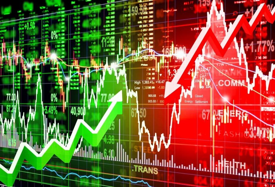 Ευρωαγορές: Κόκκινο στο «πυρήνα», πράσινο στην περιφέρεια