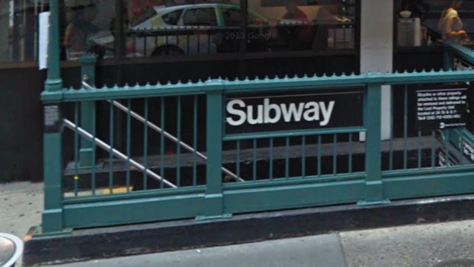 Ύποπτα δέματα σε σταθμό του μετρό στη Νέα Υόρκη