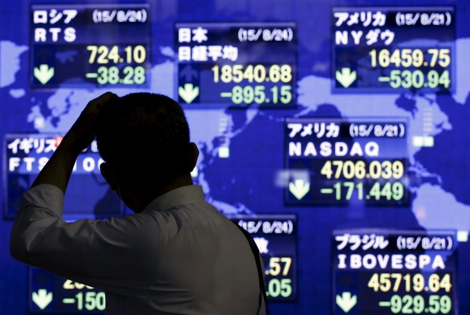 Ασιατικές αγορές: Με το «δεξί» στη νέα εβδομάδα
