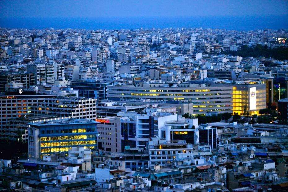 FAZ: Τα εξοχικά ακίνητα στην Ελλάδα παραμένουν φθηνά
