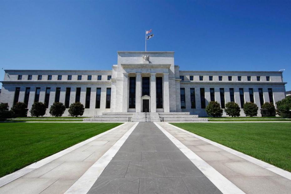 Τρίτη «ένεση» ρευστότητας από τη Fed