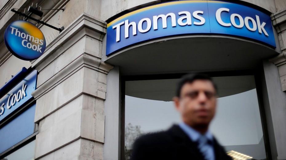 Βρετανία: Χαμένη υπόθεση η διάσωση της Thomas Cook