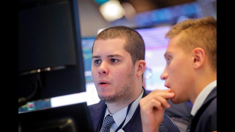 Στο «πράσινο» η Wall Street για το άνοιγμα της Παρασκευής