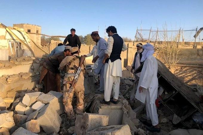 Αυξάνονται οι νεκροί από νέα επίθεση των Ταλιμπάν στο Αφγανιστάν