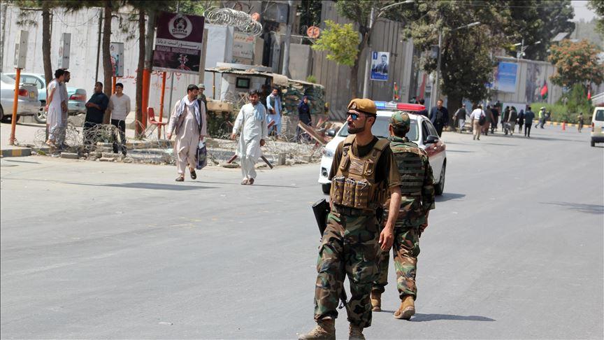 Νέο μακελειό στο Αφανιστάν, με δεκάδες νεκρούς από τους Ταλιμπάν