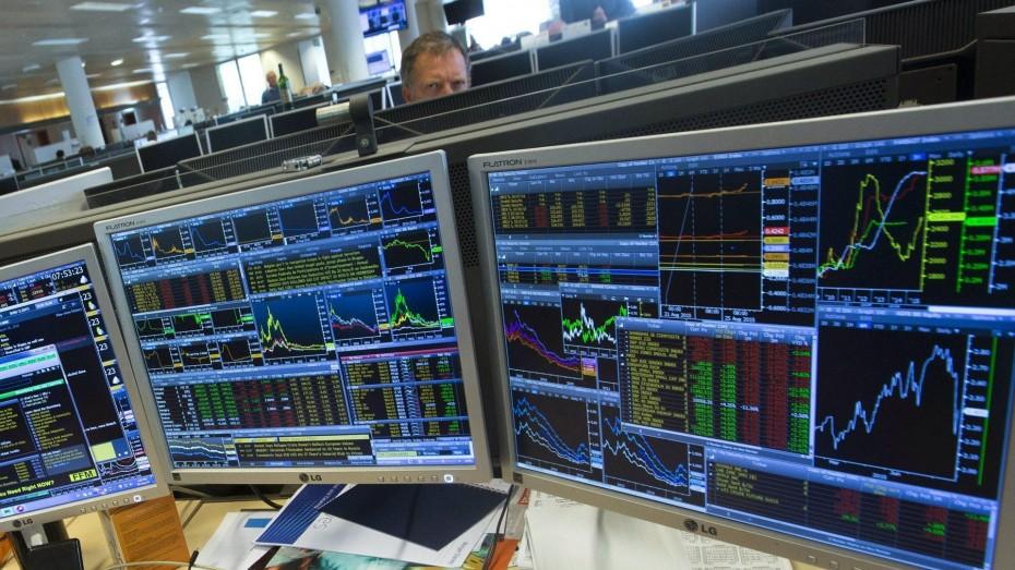 Ευρωαγορές: Σκυτάλη ανόδου από την Ασία