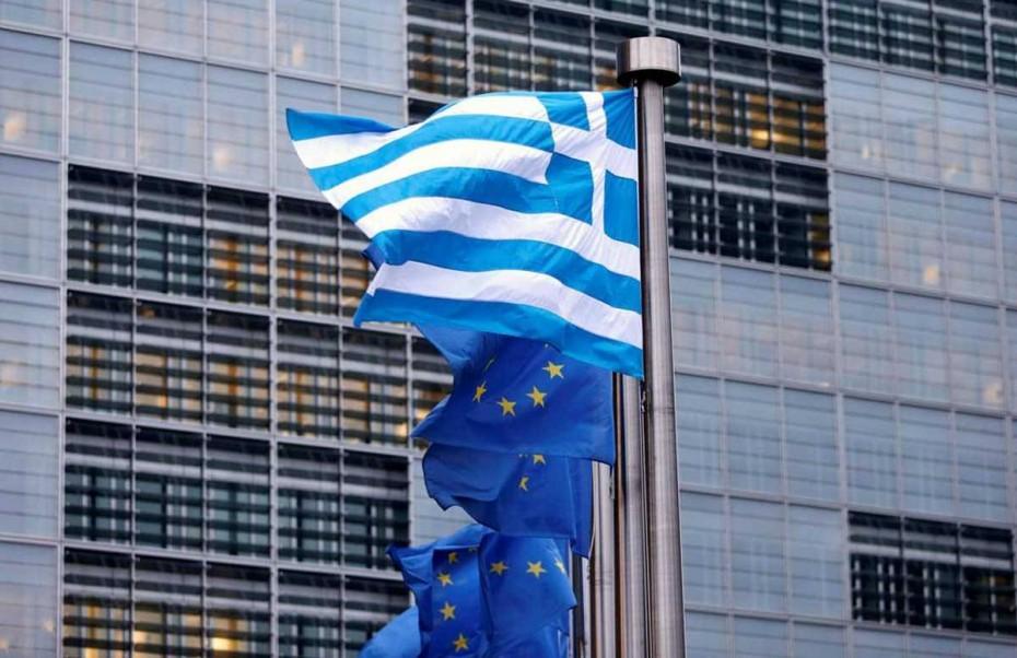 «Ψήφο εμπιστοσύνης» στην Ελλάδα από την EBDR