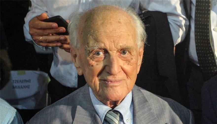 Απεβίωσε ο εκδότης Αντώνης Λιβάνης