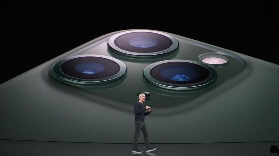 Η Apple παρουσίασε το iPhone 11 - Στα 700 δολάρια το κόστος