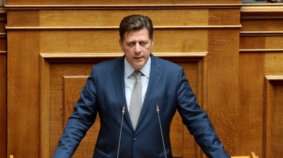 Ενοχλημένος ο Βαρβιτσιώτης από τη στάση της Βόρειας Μακεδονίας