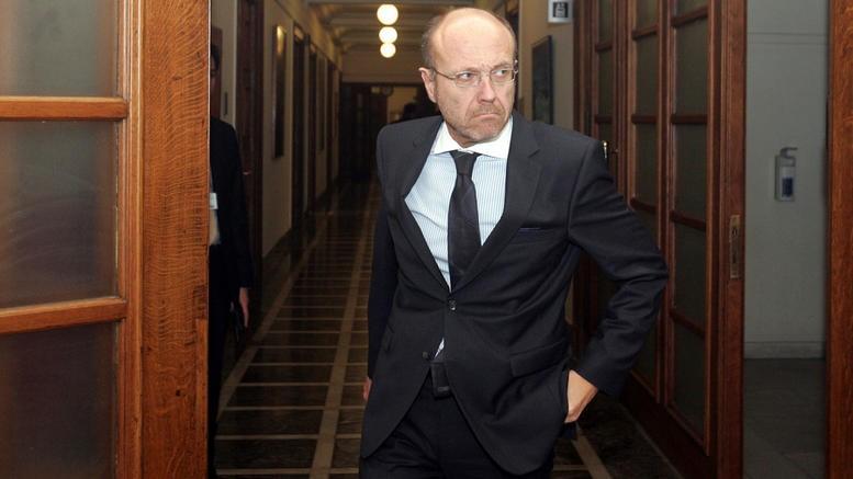 Ο Ερντογάν θα μας ταλαιπωρήσει με τους μετανάστες, είπε βουλευτής της ΝΔ