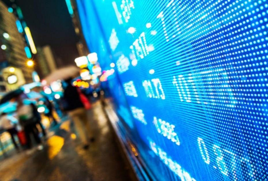 Θετική εκκίνηση στην Παρασκευή για τη Wall Street