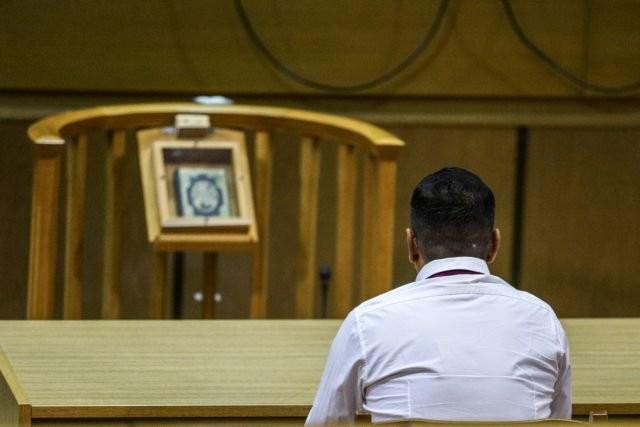 Δίκη ΧΑ: «Σκευωρία» κατά του Λάγου διαπίστωσε ο πυρηνάρχης Πειραιά