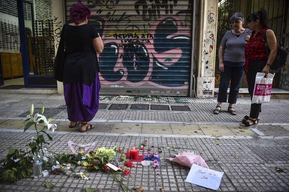 Υπόθεση Ζακ Κωστόπουλου: Τον ορισμό της δίκης για τους κατηγορούμενους ζητά η οικογένεια