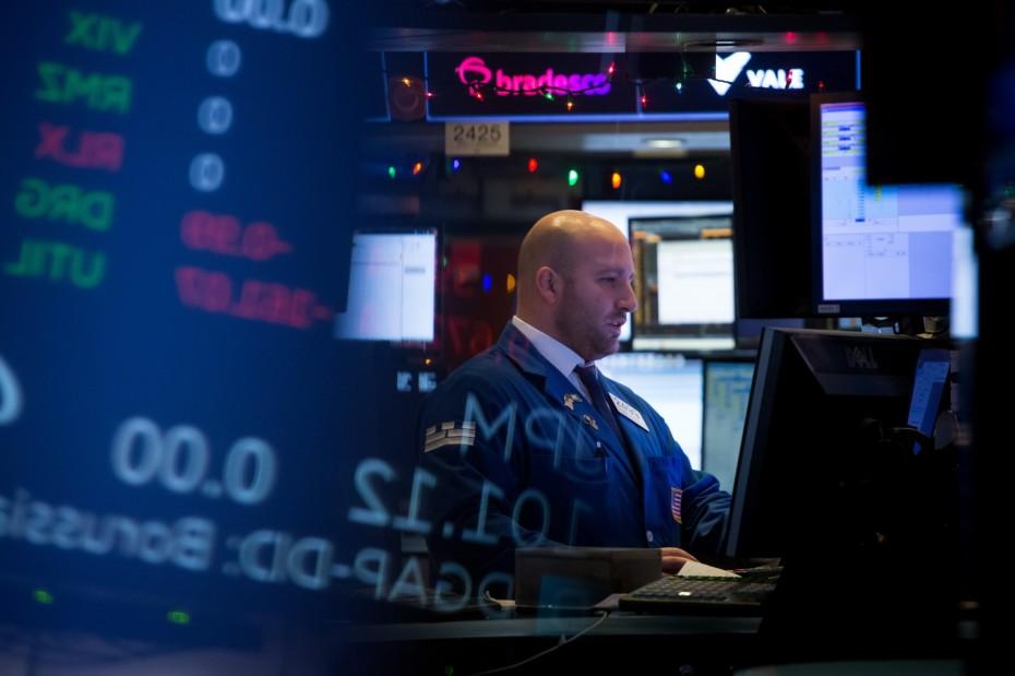 Φόβοι για τον πετρελαϊκό πόλεμο στη Wall Street τη Δευτέρα