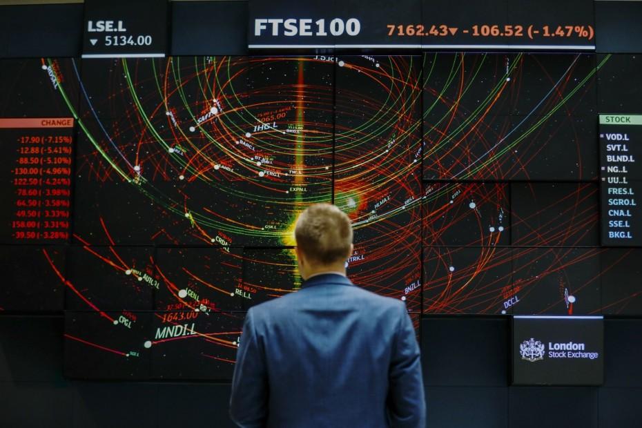 Σε αναζήτηση κατεύθυνσης οι ευρωαγορές την Τρίτη