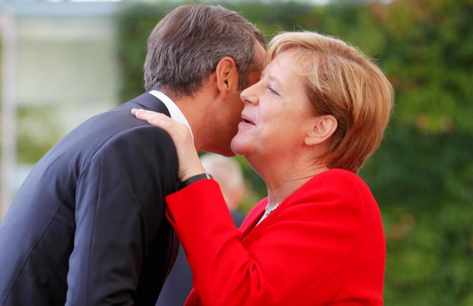 Διεθνή dating Γερμανία