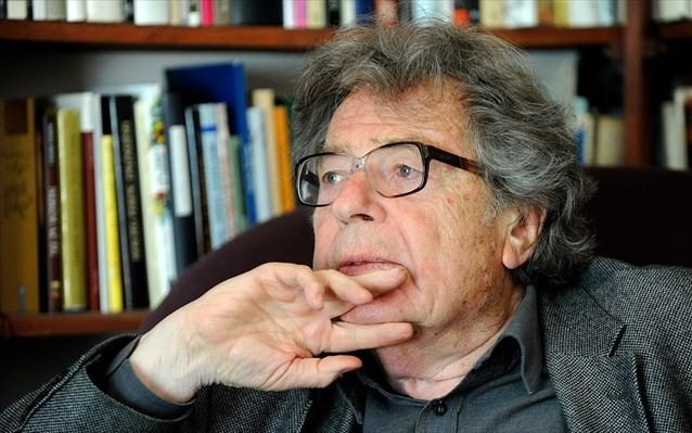 Πέθανε ο Ούγγρος συγγραφέας Γκιόργκι Κόνραντ