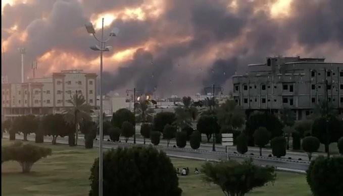 Οι Χούτι «χτύπησαν» τα εργοστάσια της Aramco στην Υεμένη