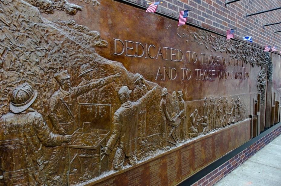 Οι Αμερικανοί τίμησαν τους νεκρούς της 9/11