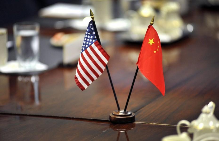 Εμπορικός πόλεμος: Τον Οκτώβριο τα νεότερα...