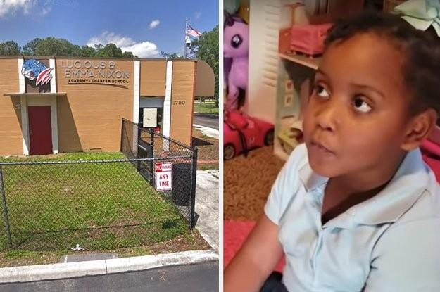 Σύλληψη 6χρονων παιδιών στις ΗΠΑ μέσα σε σχολείο!