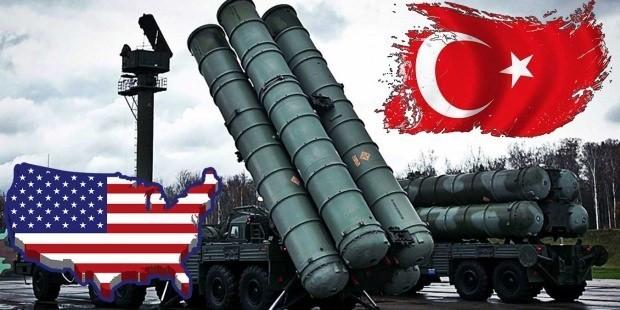 Ανοιχτές νέες κυρώσεις των ΗΠΑ στην Τουρκία για τους S-400