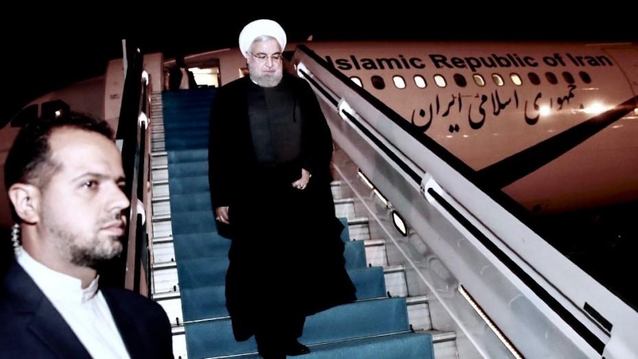 «Χοντραίνει» τις απειλές πολέμου το Ιράν
