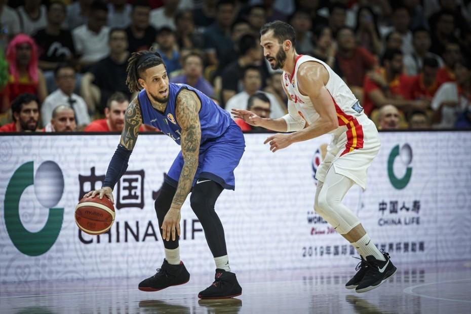 Μουντομπάσκετ: Πέρασε στους «8» η Ισπανία